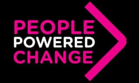 people powered change
