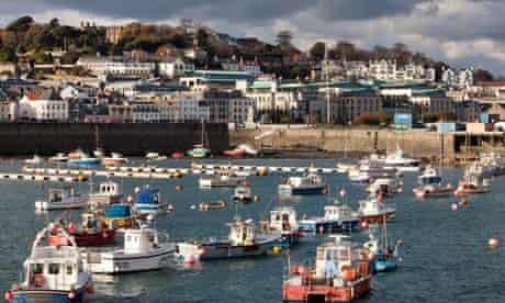 St Peter Port St Peter Port, Guernsey