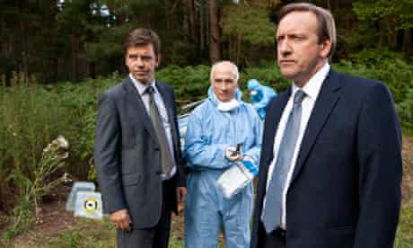 Midsomer Murders returns to ITV on Wednesday with a new leading man, Neil Dudgeon