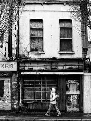 Guardian Camera Club: Feldore McHugh participates in the recession photography assignment