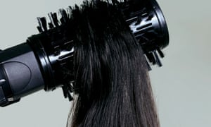 Beauty: Big hair