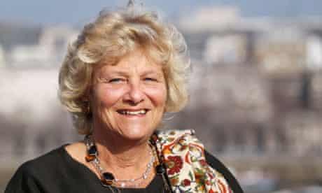 Dame Vivien Duffield Announces Major Donations To UK Cultural Organisations