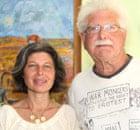 John and Linda Catt