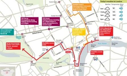 London demo map