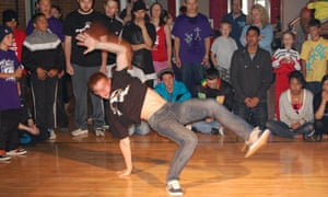 leeds breakdance