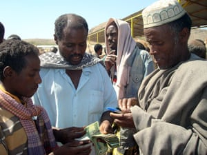 Pastoralism in crisis: Through horn of Africa : Ethiopia