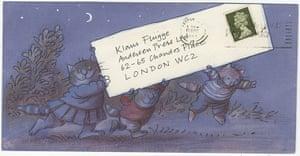 Envelope 2: Envelope 2
