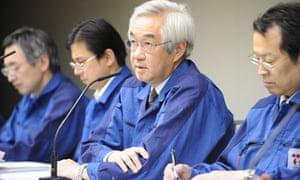 Tepco announces plutonium leakage at Fukushima