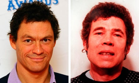 Dominic West and Fred West