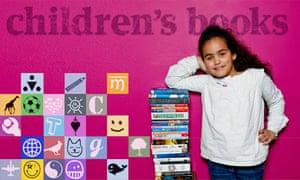 Children's books superpixie