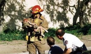 Oklahoma bombing, 1995