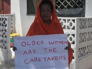 Women's Day: 100th anniversary of International Women's Day