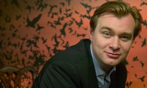 Christopher Nolan will be back as Batman producer after The Dark Knight Rises.