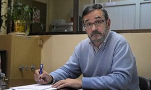 Eduardo Bodegas