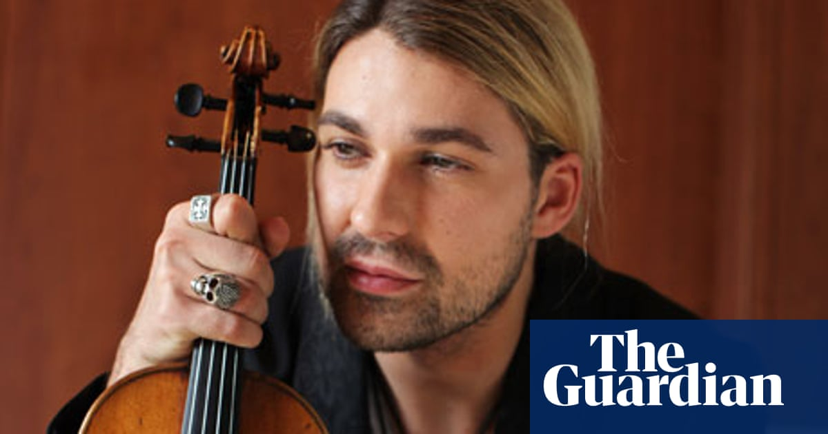 Experience: I crushed my £1m violin | Life and style | The