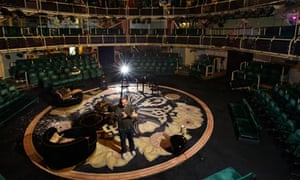 Arts funding cuts leave many organisations fearing for future