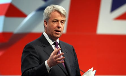 Andrew Lansley at the Conservative Party Welsh Spring conference