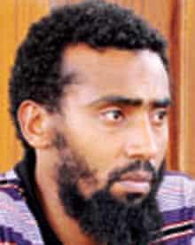 Alleged terrorist claims British intelligence interrogated him in Uganda