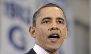Libya conflict: revelations emerge that Obama has authorised undercover help