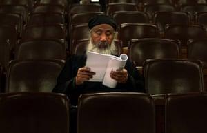 NPC in Beijing: A delegate