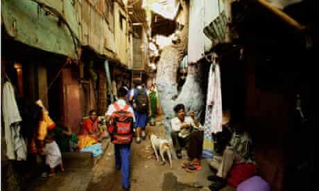Dharavi, Mumbai