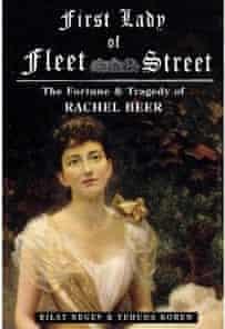 Rachel cover