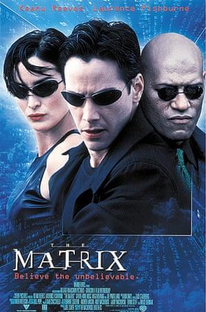 sunglasses: matrix