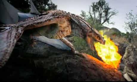 Age Of The Dragons 5