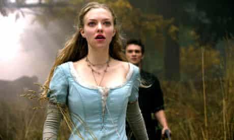 Amanda Seyfried as Valerie in Red Riding Hood