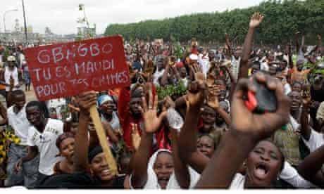 ivory coast protests