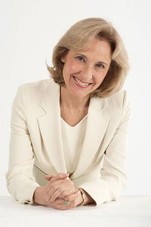 Women Scientists: Women Scientists: Helen Fisher