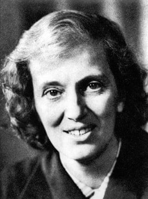 Dorothy Hodgkins