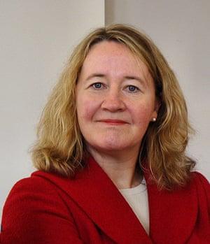 Carol Greider biologist telomeres