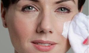 Sali Hughes: hot cloth cleansing