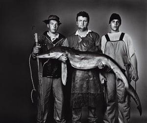 Disappearing Britain: Disappearing Britain: Cornish fishermen