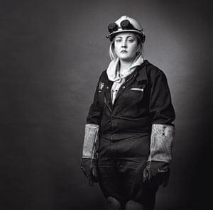Disappearing Britain: Disappearing Britain: Shipbuilders