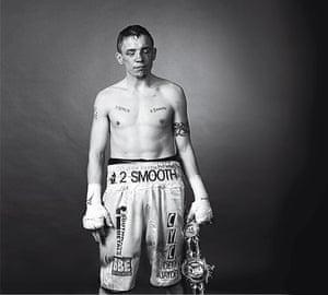 Disappearing Britain: Disappearing Britain: Boxers
