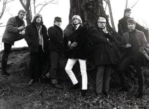 David Bowie: Davie Jones and The Manish Boys