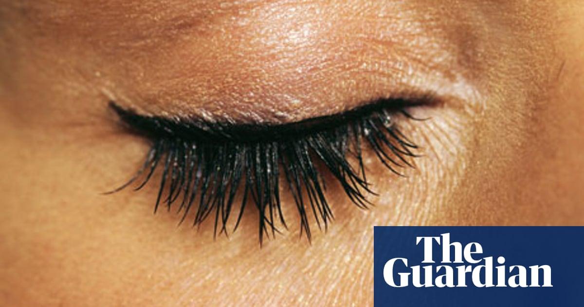 029254ac364 Beauty: Eyelash extensions   Sali Hughes   Fashion   The Guardian