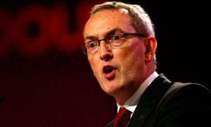 John Hutton - pensions report