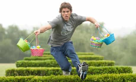 James Marsden in Hop