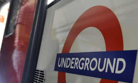 Plans to install a mobile phone network on London's underground system have been shelved