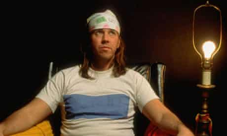 David Foster Wallace's novel will be hard to read without thinking of him