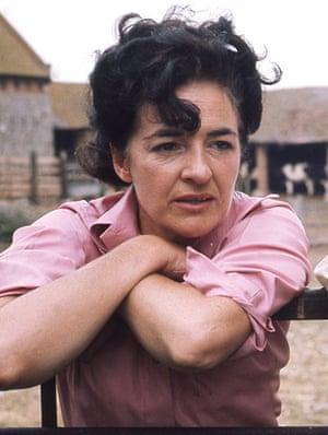 10 best: fictional mums: Jill Archer