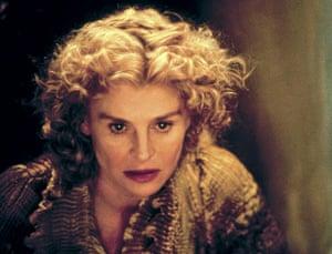 10 best: fictional mums: Hamlet