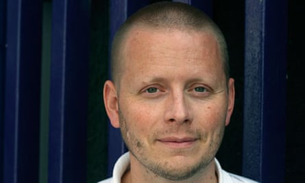 Gove should become 'champion for libraries' says Patrick Ness
