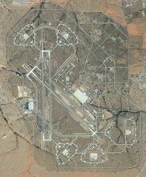 Satellite Eye on Earth: Sirte, Libya