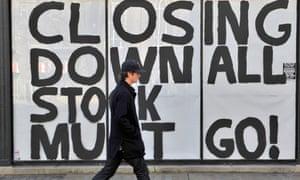 UK economy IMF report