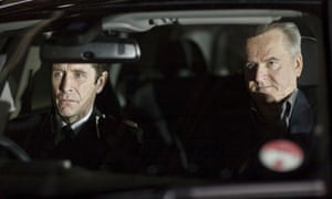 TV review: Waking the Dead and The Great Estate | Television