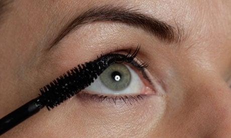 Beauty: Mascara   Fashion   The Guardian
